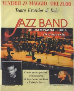 jazz band bosso