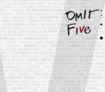 omit five